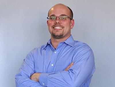 Dr. Jeremy Ungerank, DC